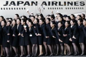 mujeres japonesas